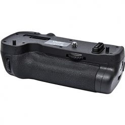 Vivitar MB-D17 Pro Series Multi-Power Battery Grip for Nikon D500 DSLR Camera