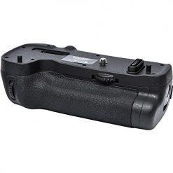Vivitar MB-D17 Pro Series Multi-Power Battery Grip for Nikon D500 DSLR Camera