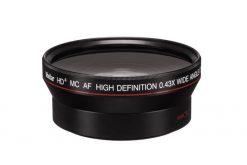 Vivitar 67mm Wide Angle Lens