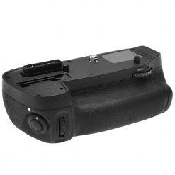 Vivitar Pro Series Multi-Power Battery Grip for Nikon D7200 DSLR Camera
