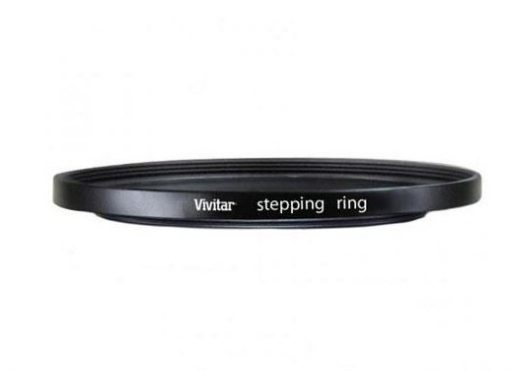 Vivitar 67-58mm Step Down Adapter Ring