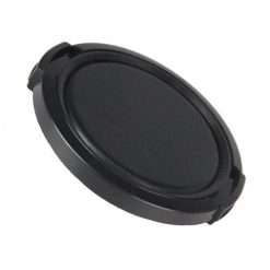 Bower 62mm Snap-on Lens Cap