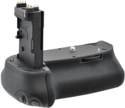 Xit XTCG6D Camera Battery Grip for Canon EOS 6D Camera (Black)