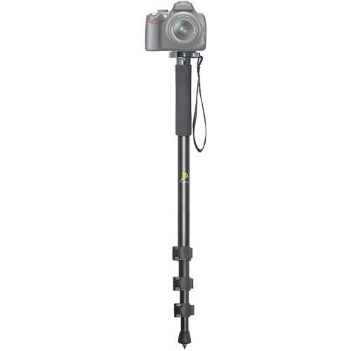 "XIT Pro Series 72"" Monopod w/Quick Release For Canon Nikon Sony Camera/Camcorder"