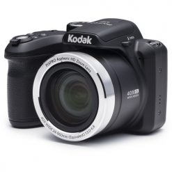 Kodak PIXPRO AZ401 Digital Camera (Black)