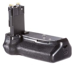 Neewer Battery Grip for EOS 70D & 80D DSLR Camera