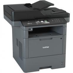 Brother MFC-L6800DW All-in-One Monochrome Laser Printer (Manufacturer Refurbished)