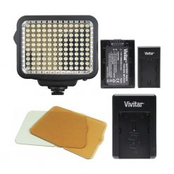 Vivitar Professional LED Video Light VIV-VL-900