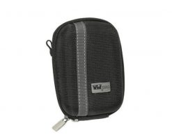 Act Series Point & Shoot Digital Camera Case Color: Black, Size: ACT-15 (4.75 H x 2.75 W x 1.75 D)