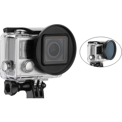Ultimax 52mm Adapter for Gopro