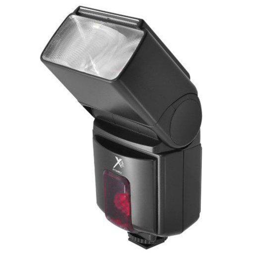 XIT Pro Series Digital DSLR Dedicated Flash AF Flash for Canon