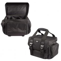 Vivitar Digital Camera SLR Large Gadget Bag