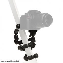 Vivitar SP10 10-Inch Spider Tripod Black VIV-SP-10