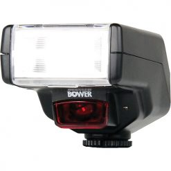 Bower Illuminator TTL Dedicated Flash for Canon Cameras