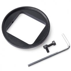 Vivitar 52mm Filter Adapter for GoPro HERO3 / HERO3+ / HERO4