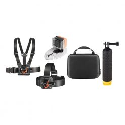 Vivitar All in One Action Kit for Water Sport Activities