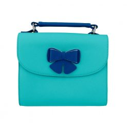 Xit Butterfly Case For Fuji Mini Instax Cameras Blue XTFC6BBL