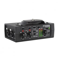 Marantz PMD-602A 2-Channel DSLR Interface