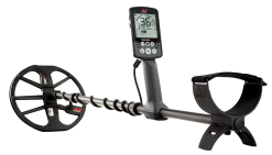 Minelab EQUINOX 800 All-Terrain Waterproof Multi-Purpose Metal Detector