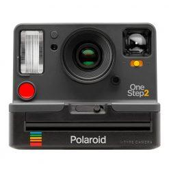 Polaroid OneStep 2 Graphite VF Instant Camera