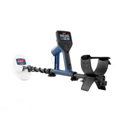 Minelab GOLD MONSTER 1000 Metal Detector with waterproof coil 1m/3ft - 2 Coils (3317-0001)