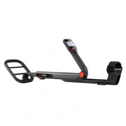 Minelab GO-FIND 66 Compact and Ultra-Lightweight Metal Detector with 10-inch Waterproof Coil (3231-0015)