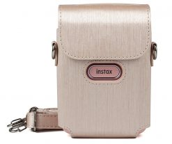 Caiul Mini Link Protective Case- Dusty Pink