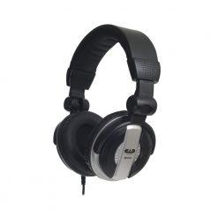 CAD Audio Closed-back Studio Headphones - 50mm Drivers - Easy-fold Comfort Fit