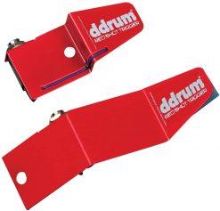ddrum Red Shot 5-Piece Drum Trigger Kit
