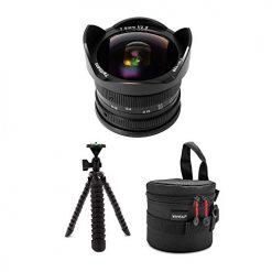 7artisans Photoelectric 7.5mm f/2.8 Fisheye Lens for Sony E