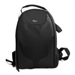 Bower Black Backpack DV-CB500BK