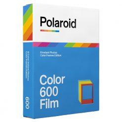 Polaroid Color Film for 600 Color Frame