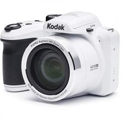 Kodak PIXPRO AZ401 Digital Camera (White)