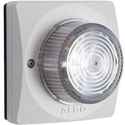 Algo 8128 IP Strobe Light for VoIP Notification & SIP Alerting