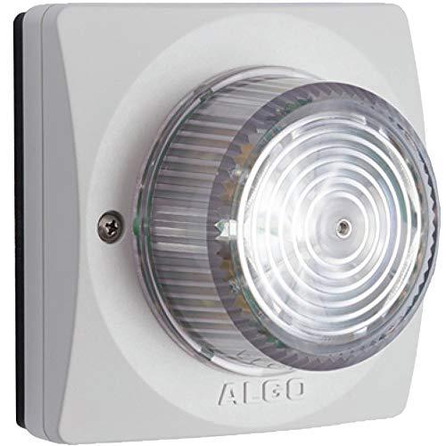 Algo 8128 IP Strobe Light for VoIP Notification & SIP Alerting
