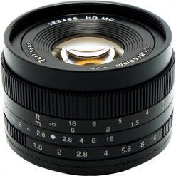 7artisans Photoelectric 50mm f/1.8 Lens for Sony E