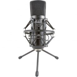 Cad Audio GXL2600USB Premium USB Large Diaphragm Cardoid Condenser Microphone With 10' USB Cable