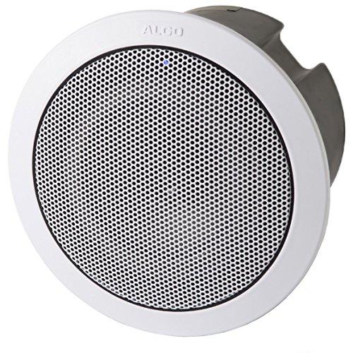 Algo 8188 PoE SIP Ceiling Speaker for Paging, Notification & Music