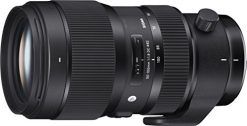 Sigma 50-100mm F1.8 Art DC HSM Lens for Nikon