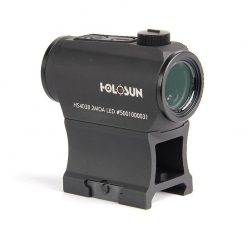 HOLOSUN HS403B Dot/Shake Awake