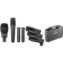 Audio Technica PRO-DRUM7 Drum Mic Pack