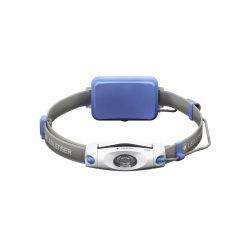 LEDLENSER NEO4 Lightweight Highpower LED Headlamp, 240 Lumens - Blue