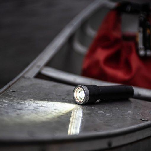Ledlenser 880381 MT14 Flashlight Black (Box)