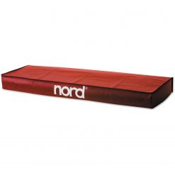 Nord DC76 Dust Cover