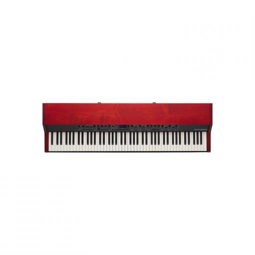 Nord Grand 88-note Kawai Hammer Action with Ivory Touch