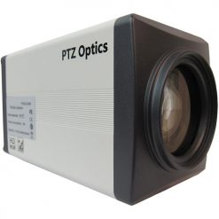 PTZOptics PT20X-ZCAM 2.07MP Full HD Box Camera 3G-SDI