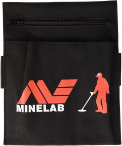 Minelab Tool and Trash Pouch