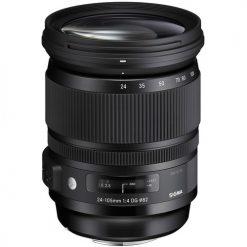 Sigma 24-105mm F4.0 Art DG OS HSM Lens for Nikon(635306)