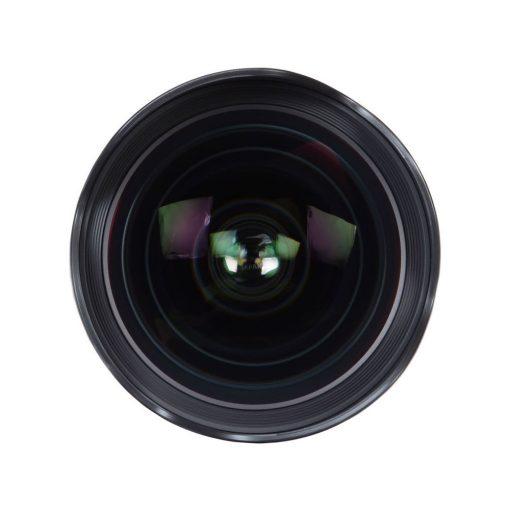 Sigma 20mm F1.4 ART DG HSM Lens for Nikon + 32 & 16GB Memory Card + Pouch + Kit