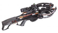 Ravin Crossbow R29X 450 FPS Sniper Crossbow Package - Predator Dusk Camo